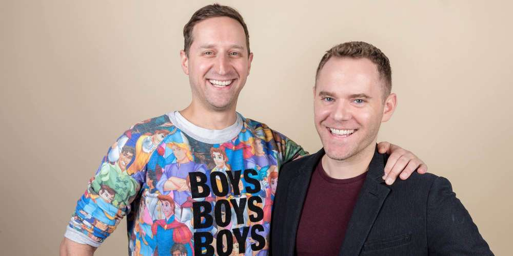We Chat With the Duo Behind the First Podcast Dedicated to Cher's Tweets