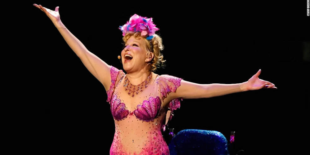 Bette Midler Proves Even LGBTQ Allies Can Still Say Homophobic Things Sometimes
