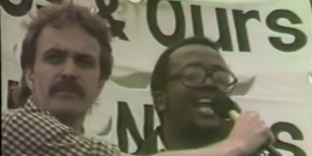 The True Story of How Chicago's 1982 Pride Marchers Beat a Bunch of Neo-Nazis (Video)
