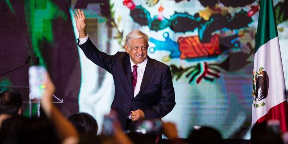 AMLO Ganó las Elecciones en México e Incluyó a la Diversidad en Primer Discurso