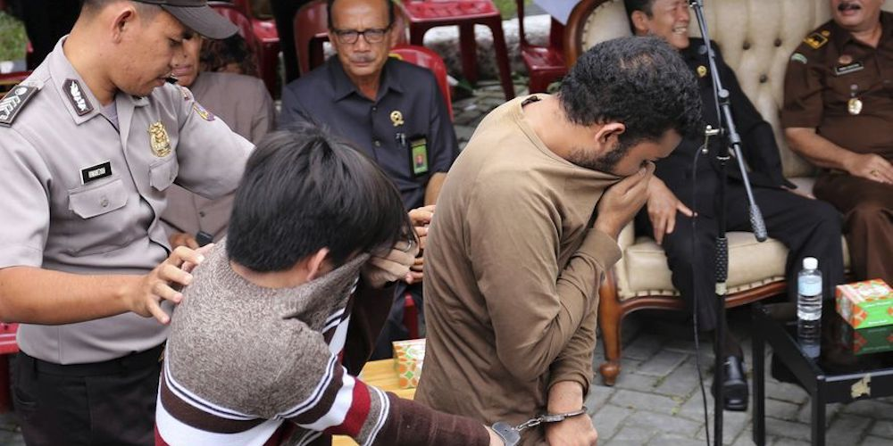 Homophobia Kills: Indonesia's Anti-LGBTQ Policies Are Plunging the Country Into an HIV Epidemic