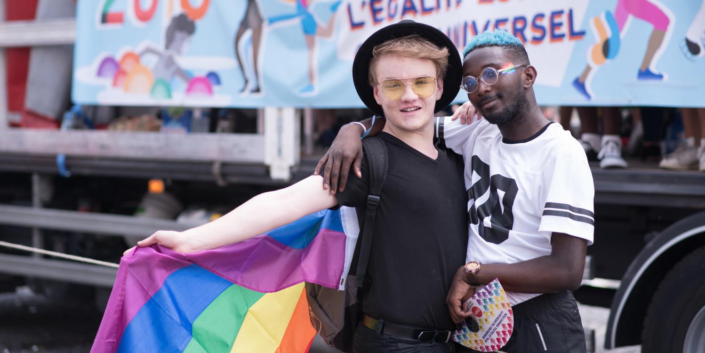 58 fotos lindas do Dia do Orgulho LGBTI de Paris, confira