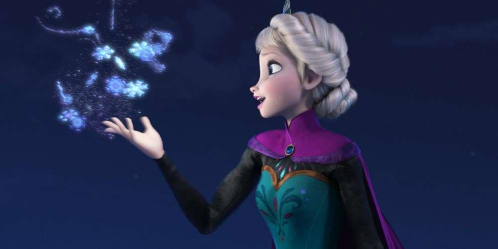 Encuesta: Menos de la Mitad del Reino Unido está de Acuerdo con una Princesa Gay de Disney