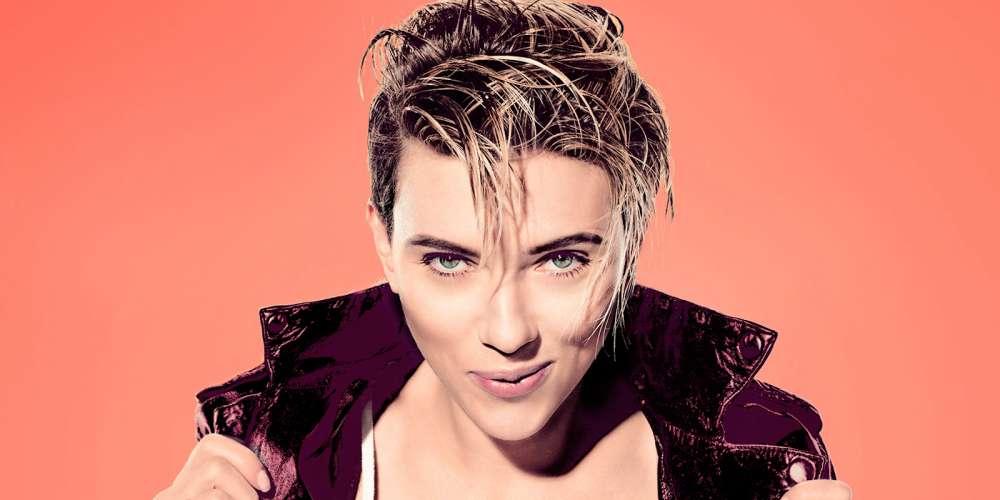 Scarlett Johansson Interpretará a un Hombre Trans Continuando con esta Mala Tendencia