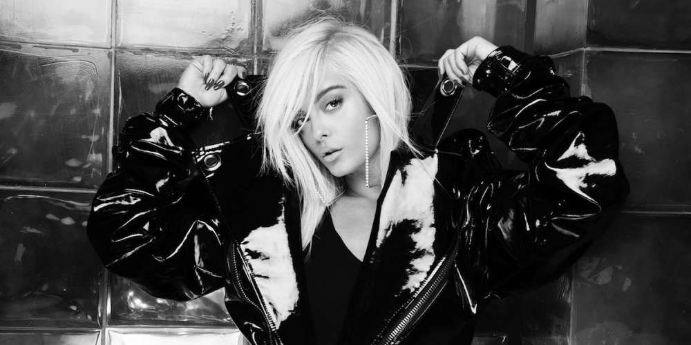 These Are the 5 Artists Pop Powerhouse Bebe Rexha Tells Us She Can't Get Enough Of