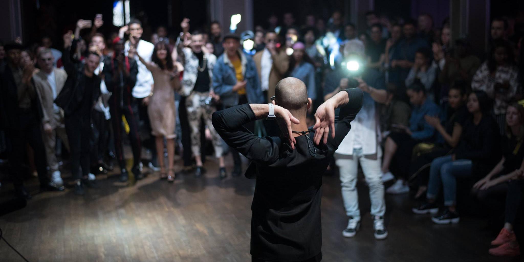 Paris Awards Ball: l'un des événements voguing de l'été à la Gaîté Lyrique
