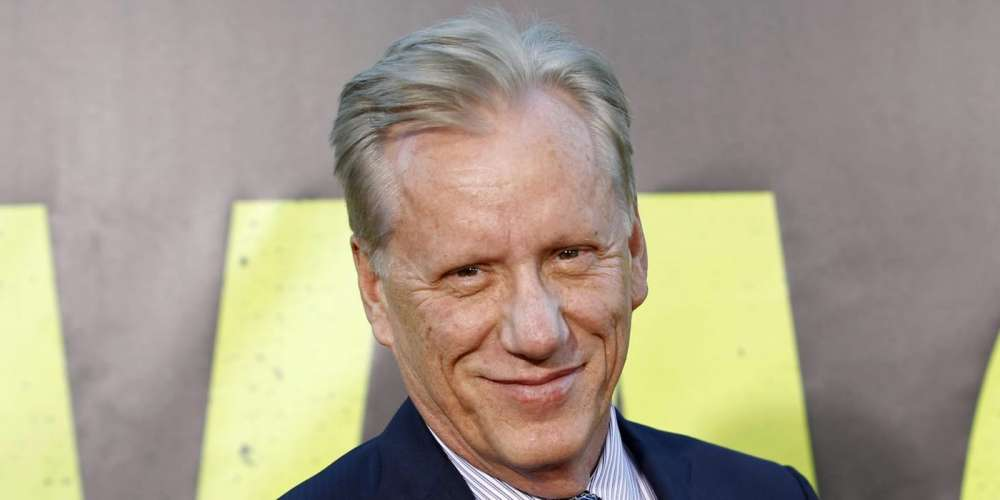 Right-Wing Actor James Woods Just Got Dropped by His Agent in the Most Spectacular Way
