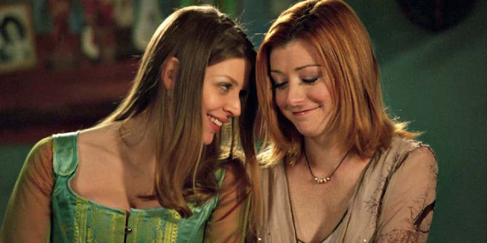 A 'Buffy' Showrunner Is Now Saying She Regrets Killing the Show's Only Lesbian Character