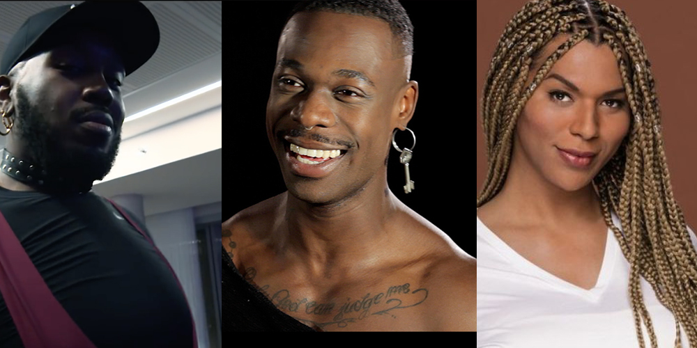 Paris Black Pride Awards: Votez pour les personnalités et les événements de l'année!