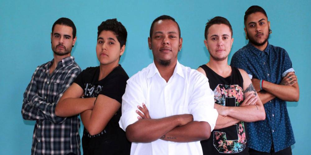 DIAHV lança primeira cartilha para população de homens trans