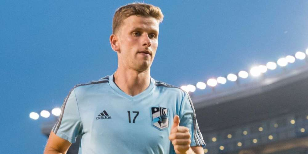Don't Be Dumb at Brunch: Pride Is Year-Round and This Gay Soccer Player Got a Standing Ovation