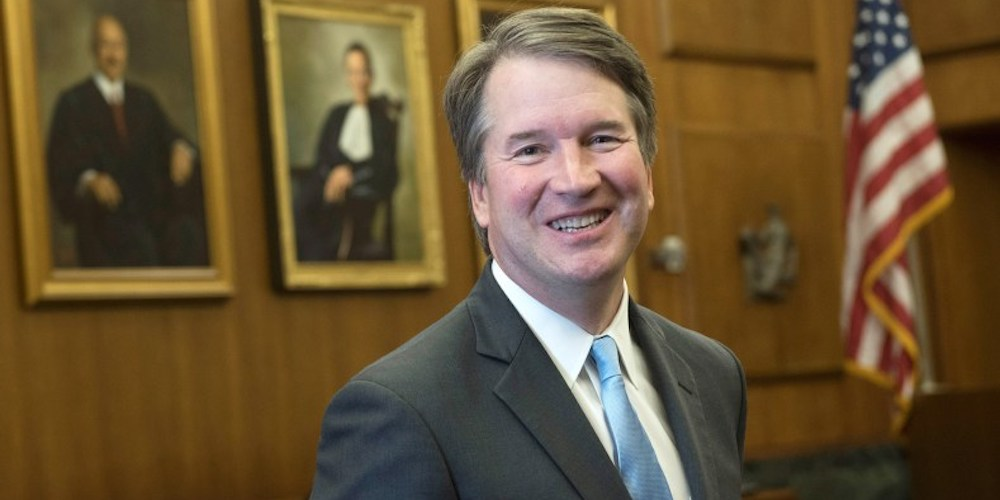 Here's Everything You Need to Know About Trump's Supreme Court Pick, Brett Kavanaugh