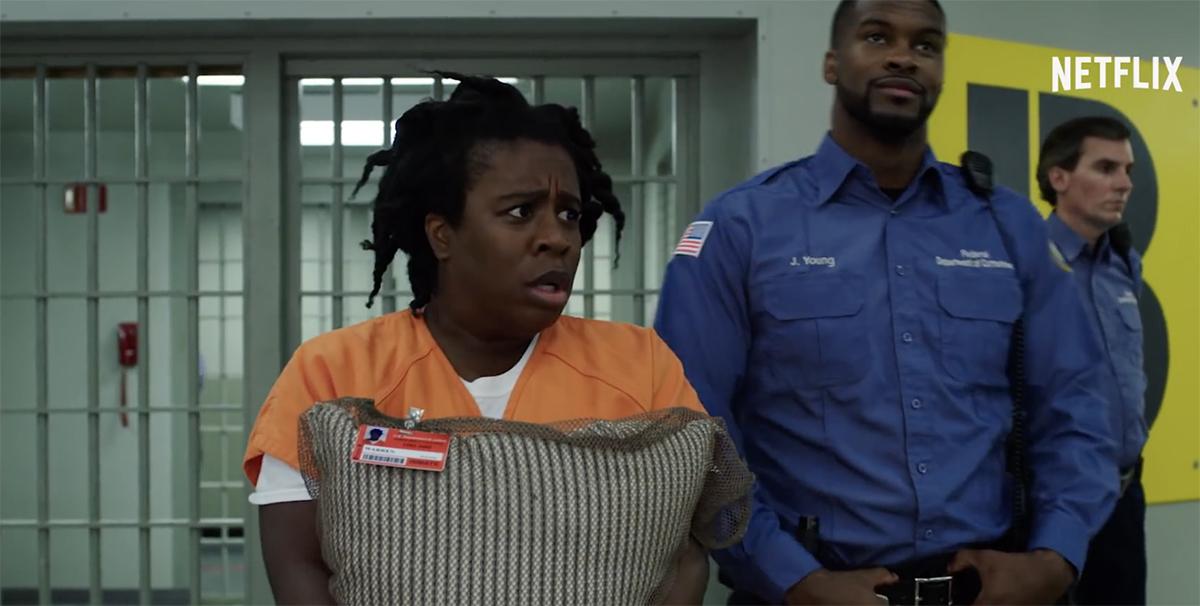 Orange is the new black, saison 6: la bande-annonce enfin dévoilée