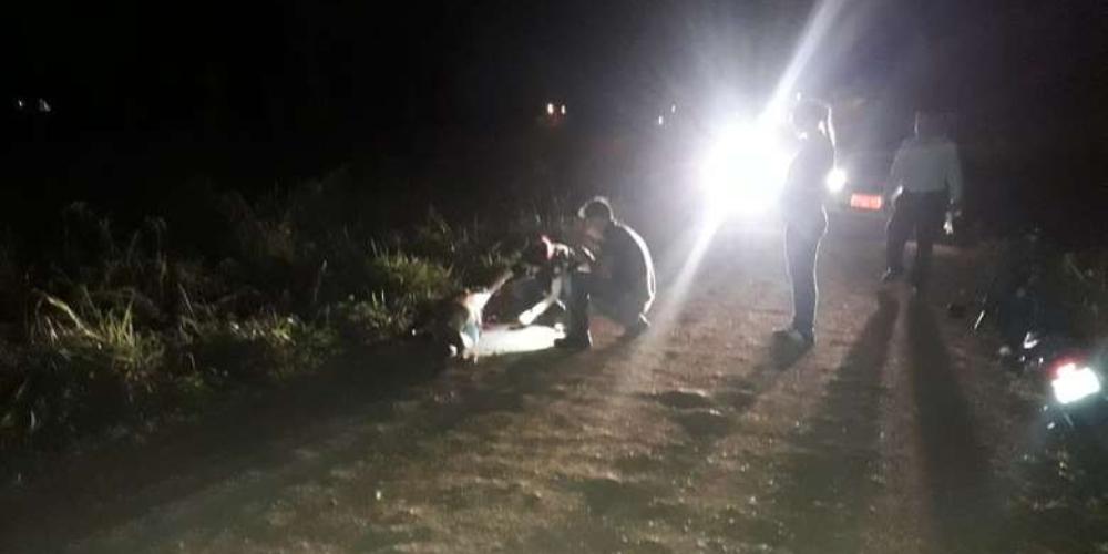 Transexual morta com pedradas na cabeça tinha mais de 20 facadas pelo corpo