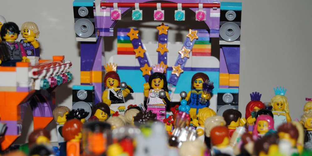 A 'Will & Grace' LEGO Playset Sounds Rad, As Do These 5 Other Ideas Inspired by Queer TV and Film