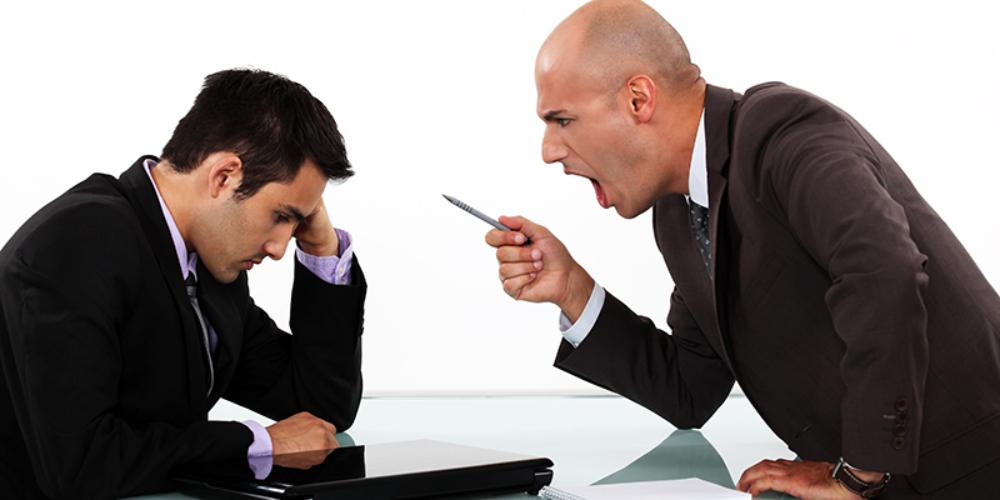 Assédio moral ou sexual no meu ambiente de trabalho. O que fazer nestes casos?
