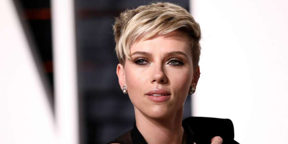 Scarlett Johansson Has Decided Against Playing a Trans Man as Her Next Film Role