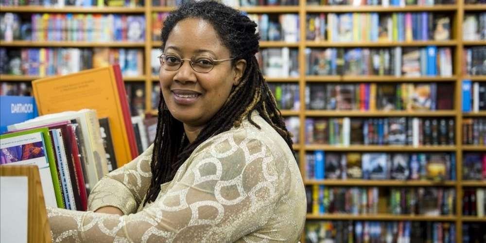Hugo Award-Winning Author N. K. Jemisin Explains Why Bigots Are Bad at Writing