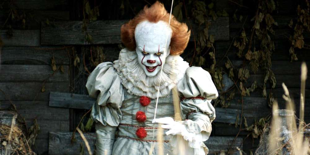 The Tragic Story of the Gay Couple in 'It' Was Based on the Fate of Charlie Howard