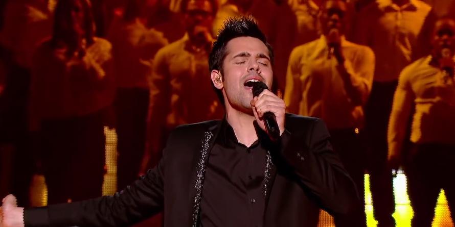 Le chanteur Yoann Fréget, gagnant de «The Voice», fait son coming-out