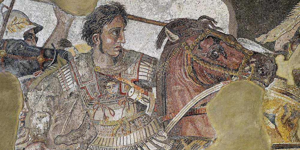 Happy Birthday to Alexander the Great, the Queer King of Ancient Greece
