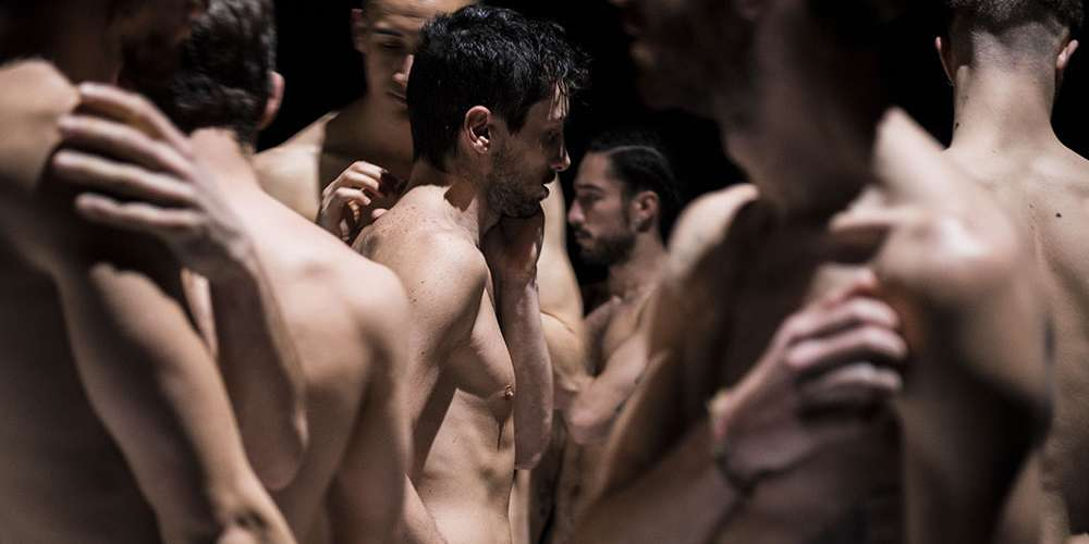 Avignon off: 10 spectacles gay friendly