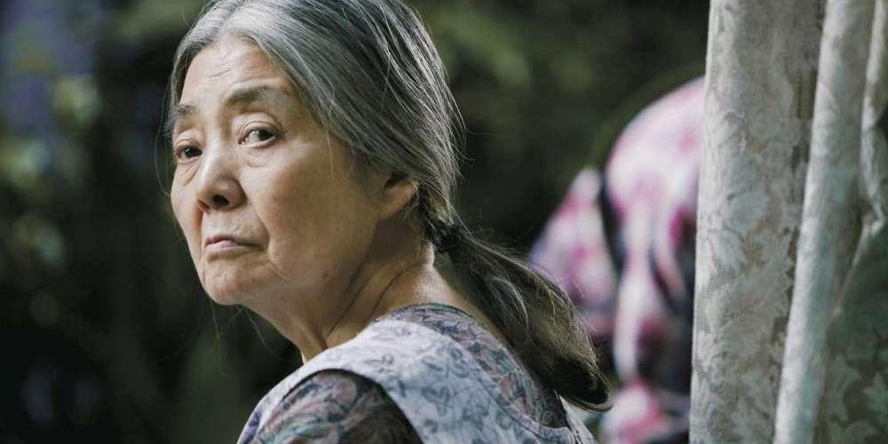 樹木希林敬業「變臉」  《小偷家族》刷新是枝裕和台灣開片紀錄