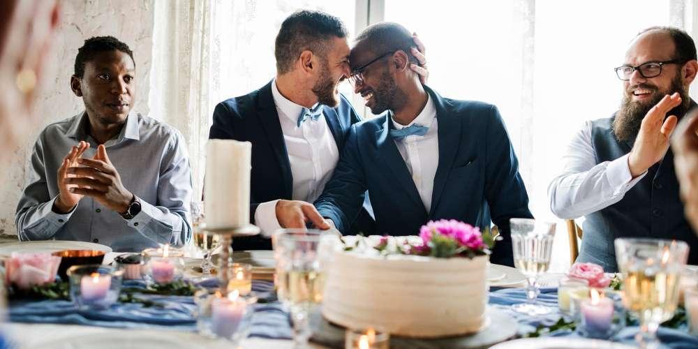 เกย์ไทย(Gay Thailand)อาจมีสิทธิได้แต่งงานก่อนเพื่อนบ้าน