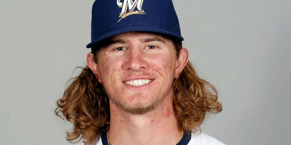 Brewers Pitcher Josh Hader Forced to Take Sensitivity Training for Tweeting 'I Hate Gay People'