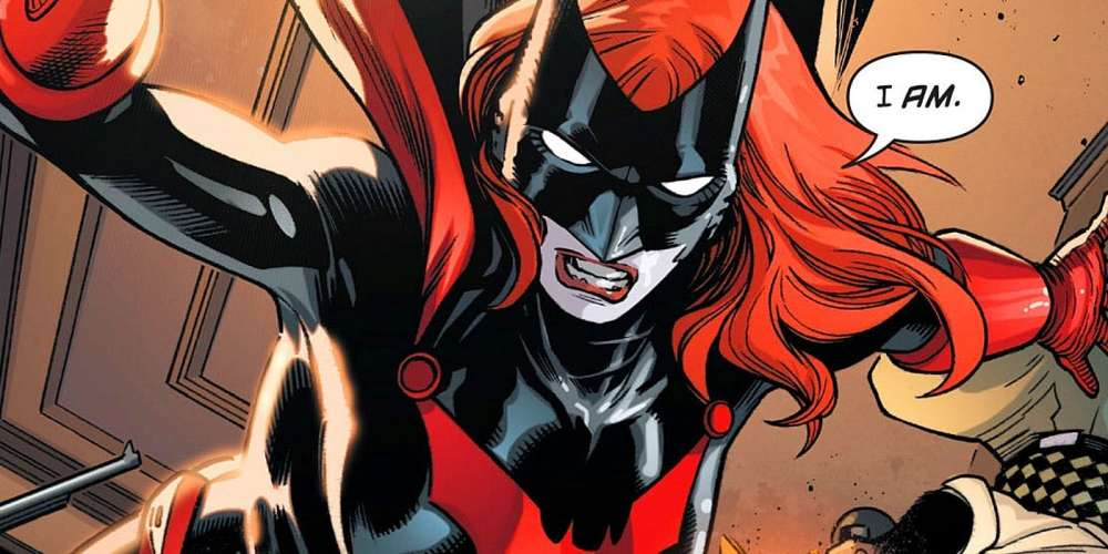 The CW is Hoping to Cast a Lesbian Actress as the Lead in Its Upcoming 'Batwoman' Series