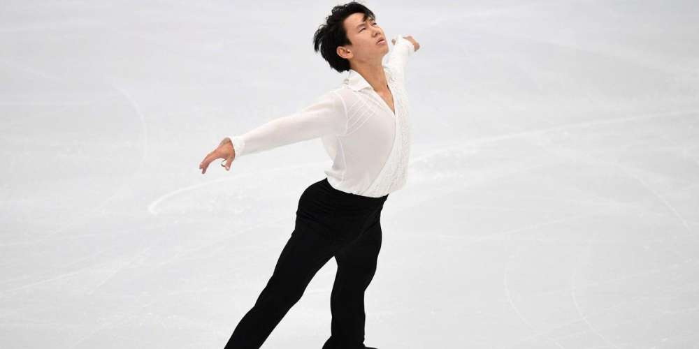Olympic Figure Skater Denis Ten Was Tragically Stabbed to Death in Kazakhstan