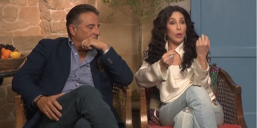 'These Guys Are Great': Watch Cher Recount Her Very First Experience With Gay Men