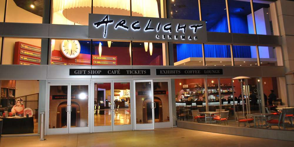 L.A. Residents Are Freaking Out Over Rumors That Arclight Movie Theaters Are Owned by Scientology