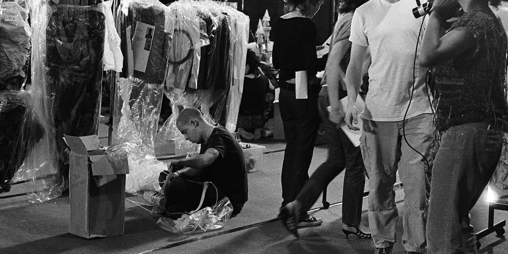 New Alexander McQueen Documentary Takes Us Inside the Mind of Haute Couture's 'Tortured Genius'