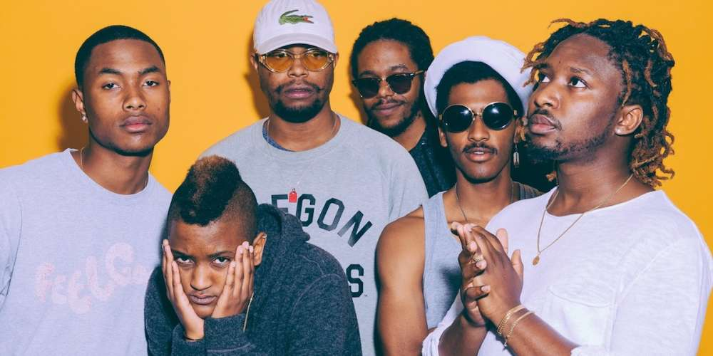 The Year's Best Neo-Soul Record Puts Queer Crooner Syd tha Kyd Front and Center