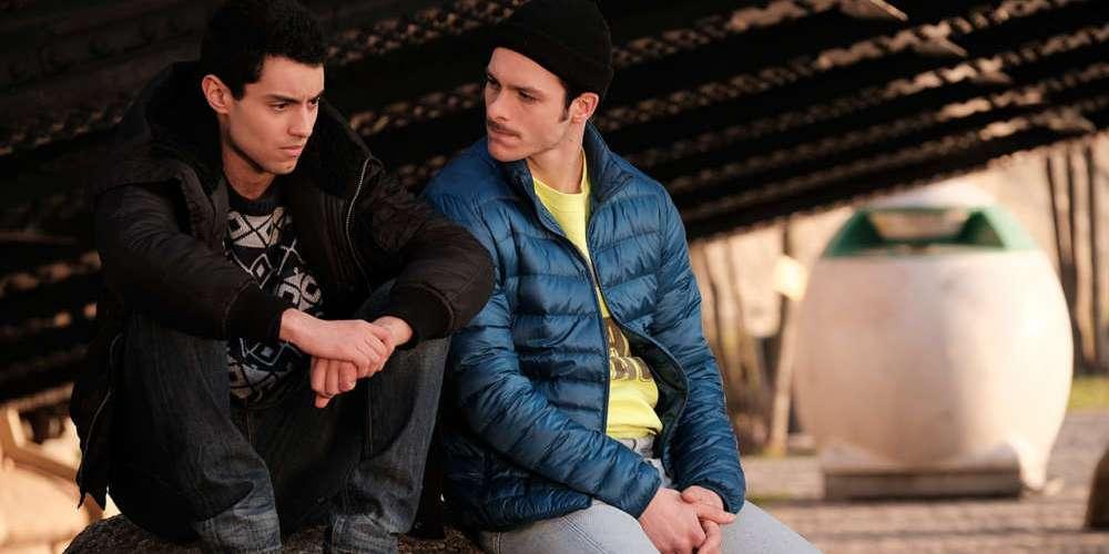 法國影集《愛覺醒》(Woke) 清純弟與天菜哥的愛慾糾結