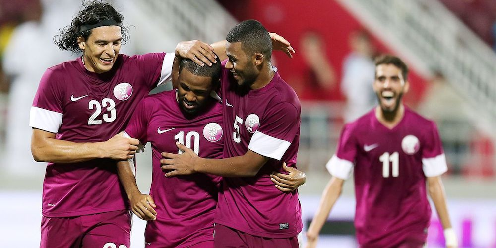 Homophobic Qatar Censors LGBTQ News and Makes Gay Athletes Afraid to Attend World Sporting Events