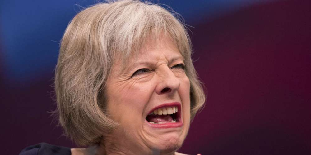 Op/Ed: The UK Conservative Party's Achievements on LGBT Rights Are Worthless