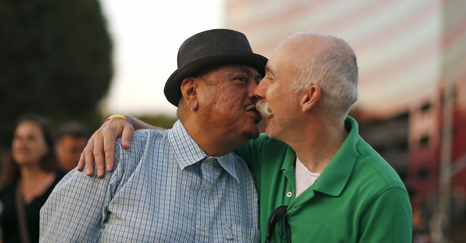 How Common Is Dementia Among LGBT Seniors? A New Study Bears Interesting Results