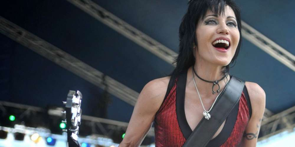 Joan Jett Doesn't Give a Damn About Her 'Bad Reputation' In This Trailer for Her Upcoming Doc