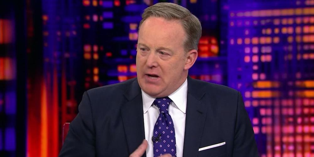 Sean Spicer's New Book Shows How Trump Cynically Used the Pulse Tragedy to Become the GOP Nominee