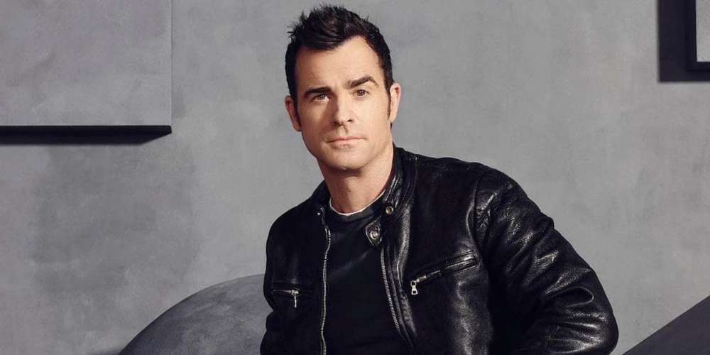 Leave It to Justin Theroux to Teach the 'Queer Eye' Guys About Vaginas