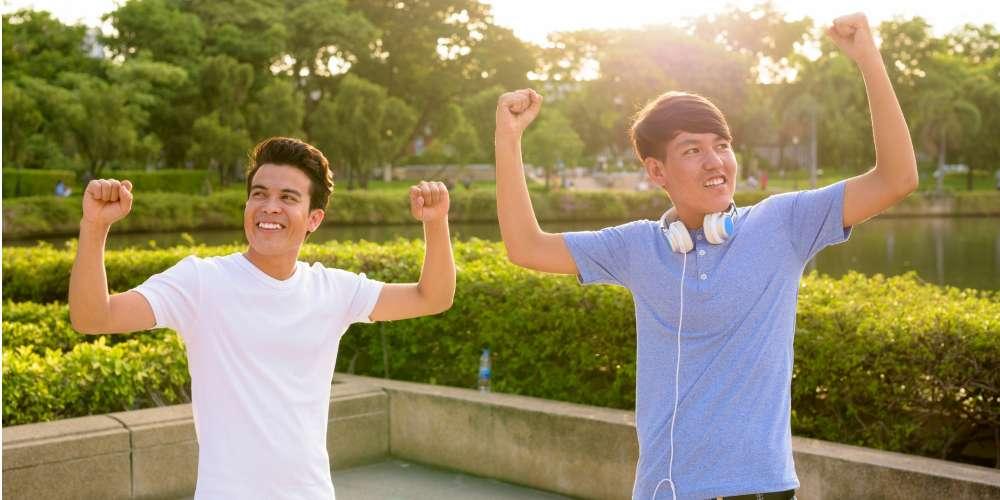 ทำไมเกย์-เลสเบี้ยน-ไบและคนข้ามเพศ(LGBT)ชาวจีนถึงแห่มาหาเกย์ไทย(Gay Thailand)กัน