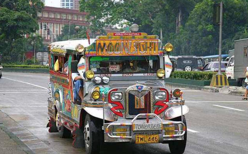 gay manila guide transportation