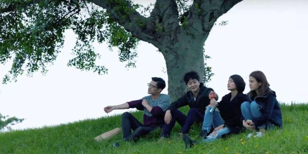 【第五屆台灣酷兒影展】《親愛的卵男日記》帥哥演員出席 隔天祁家威、小白聊同志人生
