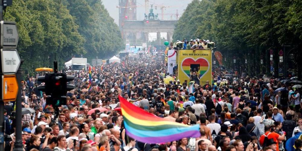 Berlin Pride 2018: Your Guide to All the Fun, Festivities and Parties