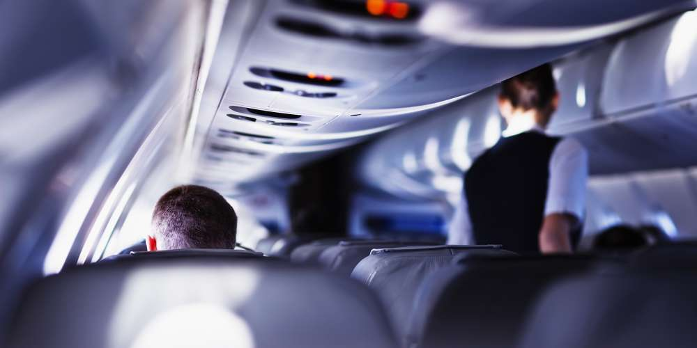 Two Gay Men Were Forced to Give Up Their Airplane Seats to a Straight Couple