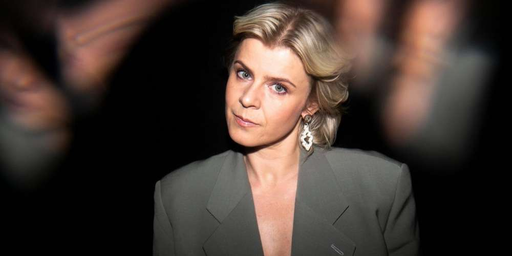 After 8 Years, Robyn Is Back With a Message for the Fans Who Love Her