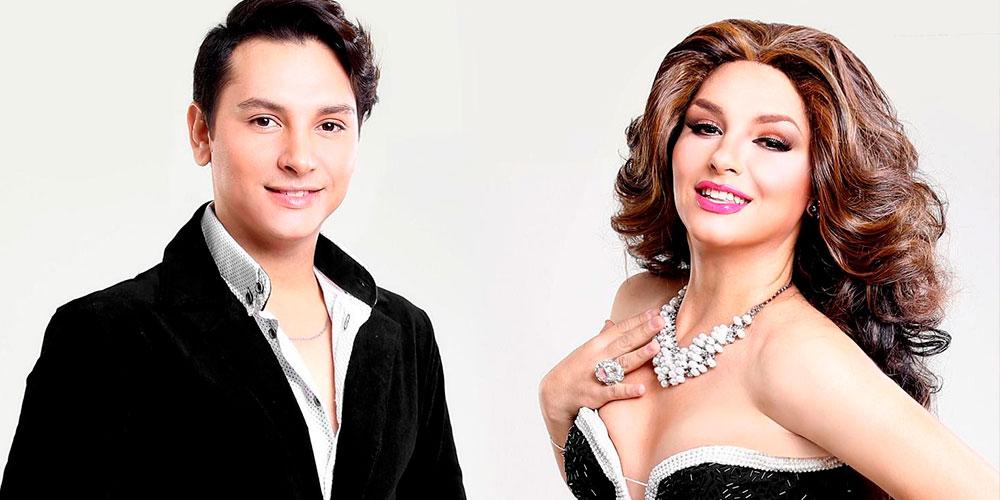 Pavel Arámbula Nos Habla de su Participación en 'The Switch 2' y su Relación con Thalía