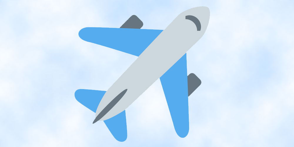 Why Is Facebook Giving Us a Plane React When We Can't Get the Pride React Back? (Updated)